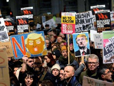 no-Trump-Protest