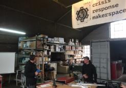 cadus crisis response makerspace 1
