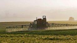 glyphosate farming