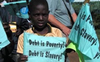 africa debt