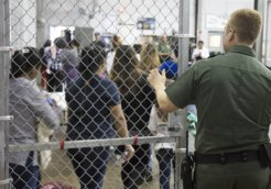 children detention us border patrol
