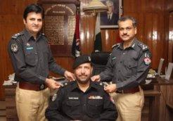 Tahir Khan Dawar