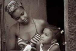 Figueiral, Ribeira do Paul, Santo Antao, Cabo Verde