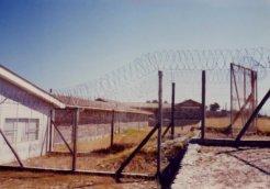 kenia jail
