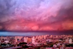 Brasil Big City