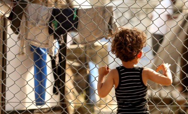 child migration teint usa