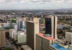 Africa Inftrastructure