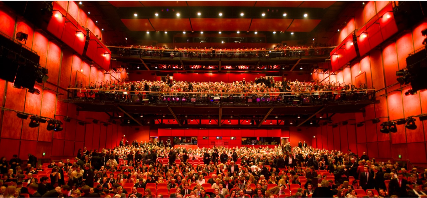 Berlinale 93