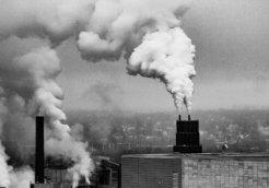 bosnia pollution