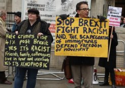 brexit racism