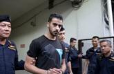 Hakeem al-Araibi