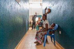 HIV africa
