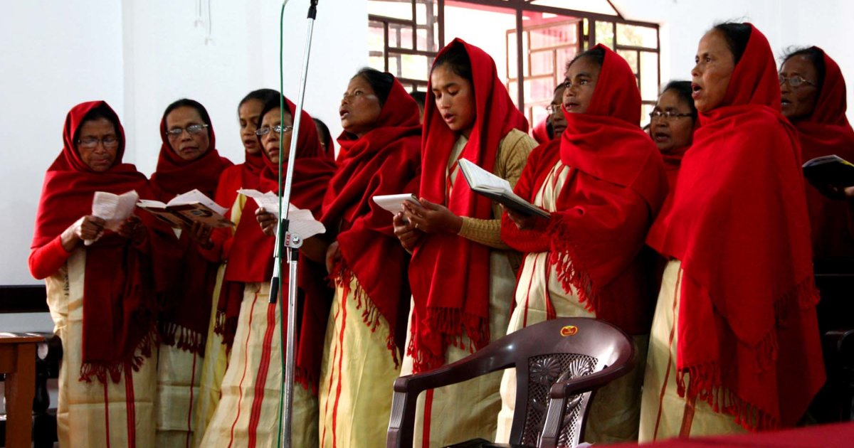 Fighting for the Marriage Rights of Khasi Women   FairPlanet