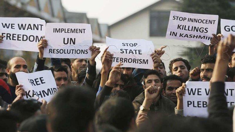 Kashmir burns again | FairPlanet