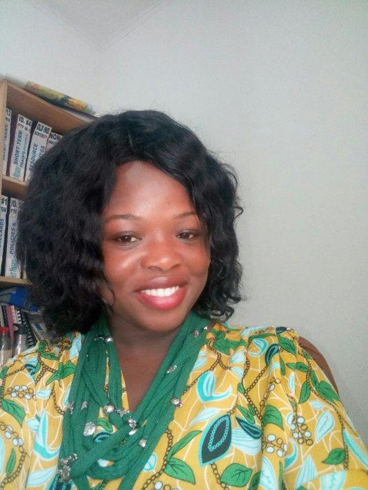 Adiza Owusu