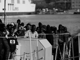italy migrans