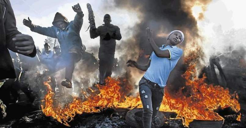 South Africa's political class is culpable for recurrent xenophobic attacks | FairPlanet
