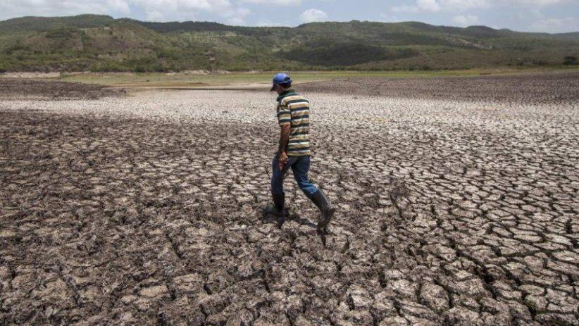 central america climate dry corridor