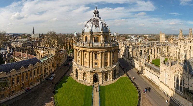 oxford university by change.org