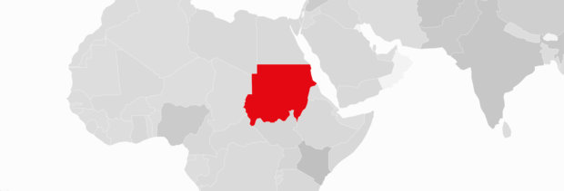Sudan-Country-Profile