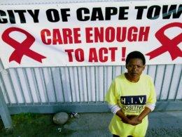 Zimbabwe HIV