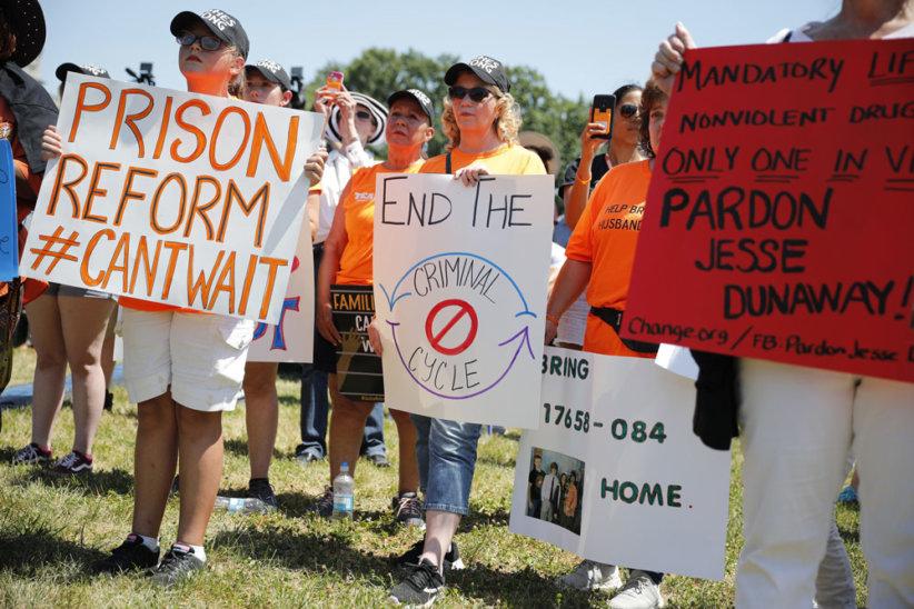 Prison-reform-activists