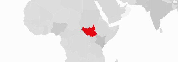 South-Sudan-Country-Profile