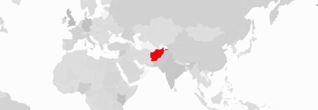 Afghanistan-country-profile