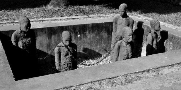 Forgotten slavery: The Arab-Muslim slave trade | FairPlanet