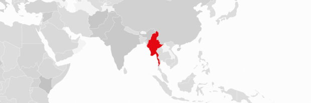 Myanmar-country-profile