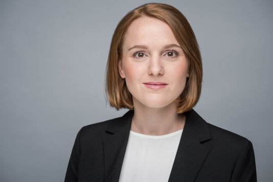 Fentje Jacobsen is policy adviser for climate and energy at World Wide Fund for Nature (WWF).