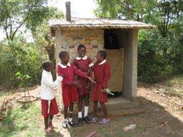 Zimbabwe_schoolgirls