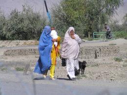 Afghan woemn