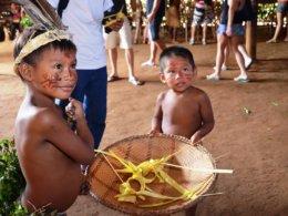indigenous-brazil