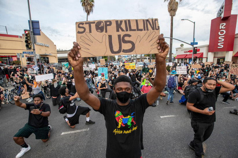 Black-Lives-Matter-US-Protests-FairPlanet