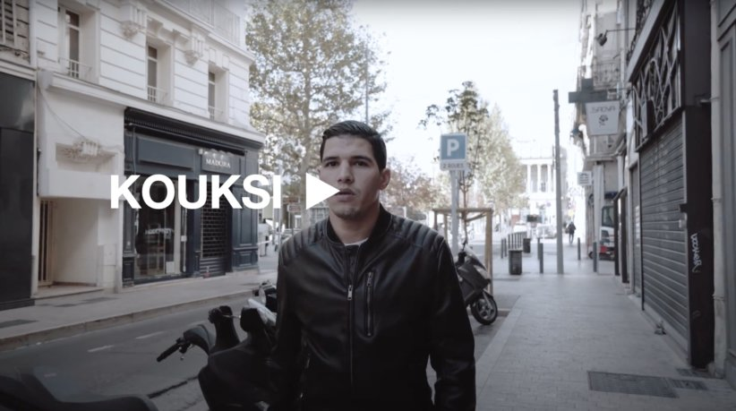 KOUKSI VIDEO PREVIEW