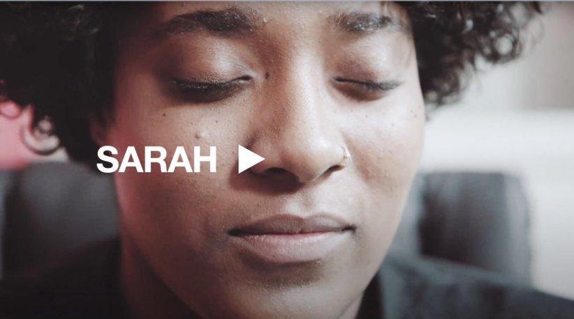 SARAH VIDEO PREVIEW